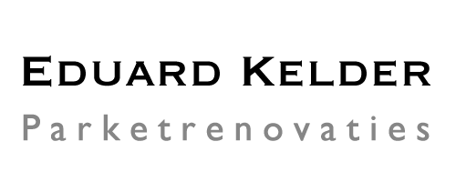 Logo Eduard Kelder Parketrenovaties