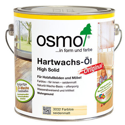 OSMO Hardwax
