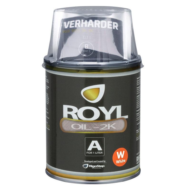 Rigostep ROYL Oil 2K